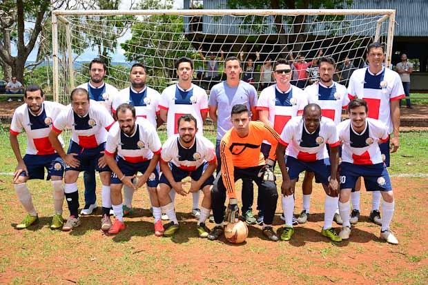 e03075357f UnB Notícias - Festa do futebol na final do Torneio do Servidor